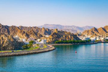 Lần đầu đến Oman nên bắt đầu từ đâu?