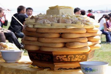 Đặc sản Mông Cổ du khách đã nếm thì không thể quên