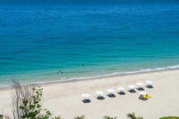 Đẹp ngất ngây với 7 bãi biển ở Nha Trang