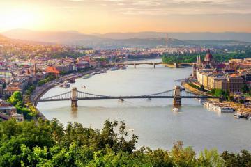 10 khách sạn bình dân tốt nhất tại Budapest, Hungary