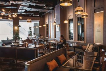 Điểm danh top 5 quán cà phê Thái rất được lòng du khách