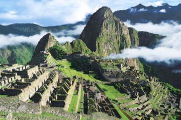 Xách balo lên và khám phá 10 di sản thế giới hàng đầu ở Peru