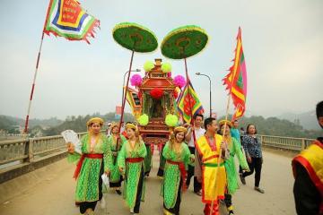 Di tích lịch sử ở Lào Cai điều du khách muốn tìm hiểu