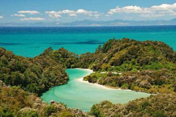Lên lịch vi vu tới 7 địa danh nổi tiếng ở New Zealand