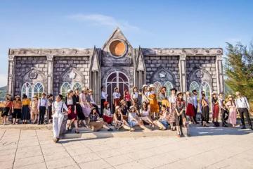 Mách bạn 8 điểm du lịch ở Đà Nẵng cho lễ 2/9 tới