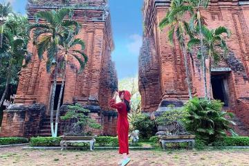 Những điểm du lịch ở đất võ Bình Định (p1)