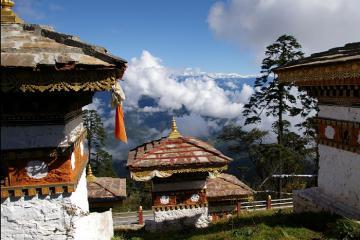 6 lời khuyên cho chuyến du lịch Bhutan