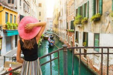 Những việc phải làm khi đặt chân đến du lịch Venice