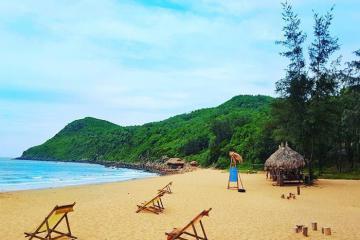 Ghé thăm Bãi Đông – địa điểm du lịch mới lạ tại Thanh Hóa