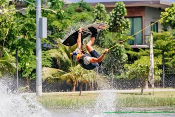 10 hoạt động thú vị ở Bangkok nhất định phải thử