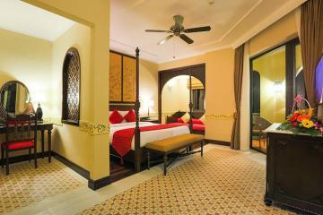 Top 7 khách sạn ở Hội An nội thất sang chảnh bạn nên ghé một lần