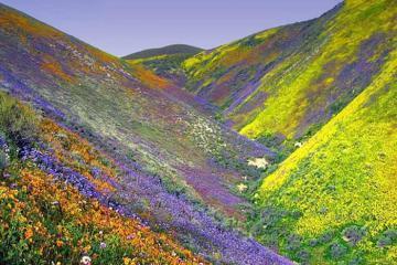 Mùa thu, ghé thăm 10 kỳ quan thiên nhiên châu Á nổi tiếng