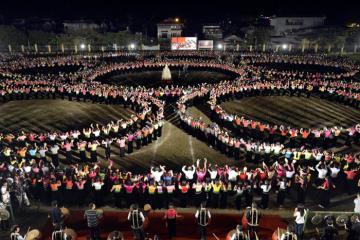 Sắp diễn ra Lễ hội Văn hóa, Du lịch Mường Lò
