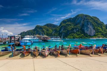 Du lịch Phuket thỏa thích với những mẹo tiết kiệm tiền này