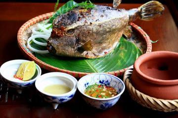 Ăn gì khi đến thị xã LaGi – Bình Thuận