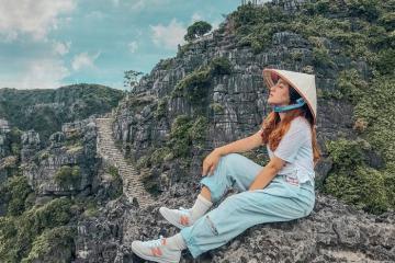 Ninh Bình quảng bá du lịch qua video ngắn TikTok