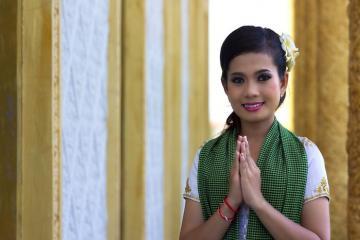 10 phong tục truyền thống Campuchia chỉ dân bản địa mới hiểu