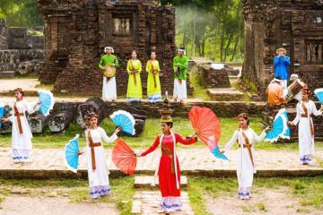 Quảng Nam sẽ tổ chức nhiều hoạt động tôn vinh Di sản