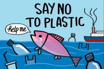 Mẹo đơn giản để hạn chế xả rác thải nhựa khi đi du lịch
