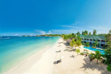 Gợi ý những resort gần khu Jamaica cho chuyến nghỉ dưỡng của bạn (p2)