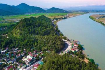 Khám phá di tích lịch sử, văn hoá trên quê hương Đại thi hào Nguyễn Du