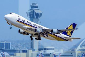 Singapore Airlines tung vé rẻ cho chuyến bay đến hơn 60 điểm trên thế giới