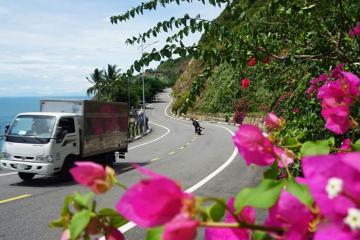 Đà Nẵng nghiên cứu đóng cửa rừng, cấm xe máy tham quan Sơn Trà