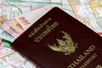 Thái Lan sẽ miễn thị thực cho du khách Trung Quốc và Ấn Độ