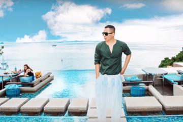 Trải nghiệm Resort 5 sao đẹp nhất Phuket - Sri Panwa cùng Vũ Khắc Tiệp