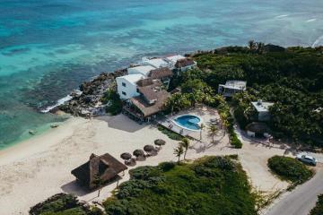 Top 9 khách sạn, nhà nghỉ và nhà trọ bình dân trên bán đảo Yucatán, Mexico