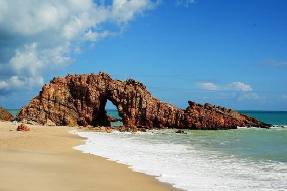 Những địa điểm du lịch ở Brazil hấp dẫn nhất năm 2019