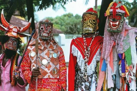 Phong tục truyền thống hấp dẫn trong văn hóa Jamaica mà bạn nên biết