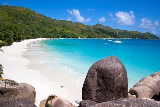 Những lý do nên đến Seychelles một lần trong đời