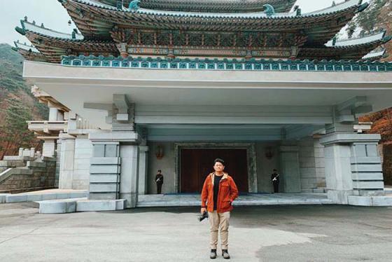 Hành trình 5N4Đ vén màn vẻ đẹp của Bắc Triều Tiên