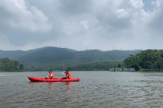 Hãy cùng tìm hiểu những trải nghiệm mới lạ nên thử tại Uông Bí