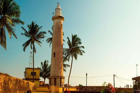 Một ngày ở  pháo đài Galle – châu Âu giữa lòng Srilanka