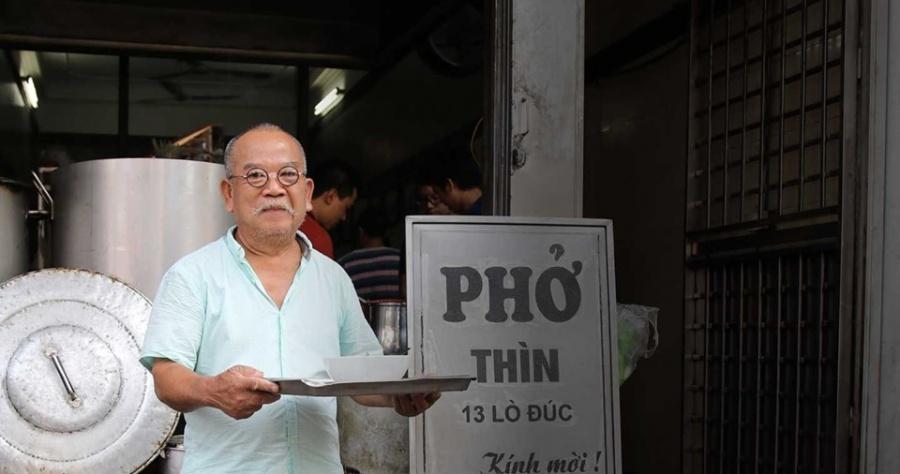 Phở Thìn Hà Nội