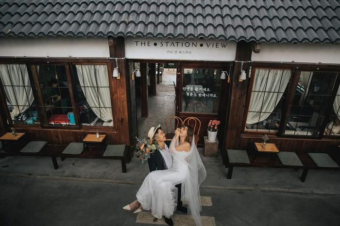 The Station View Đà Lạt