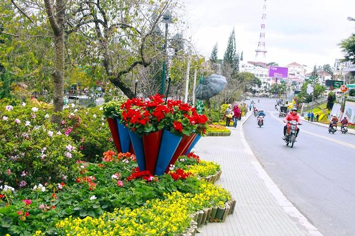 Festival hoa Đà Lạt 2019 và những điều cần biết