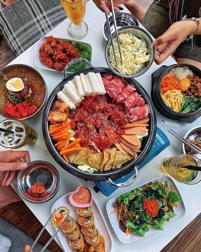 tip chụp ảnh đồ ăn chuẩn Food Blogger