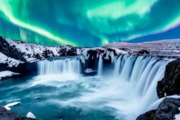 Mãn nhãn với những địa điểm ngắm Bắc Cực Quang đẹp như cổ tích