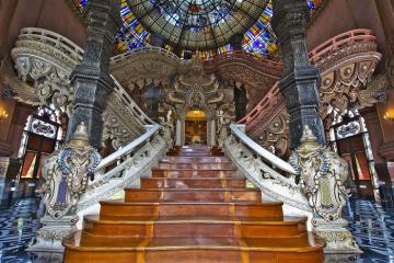 Du lịch Thái Lan khám phá bảo tàng sống ảo đẹp nhất Bangkok