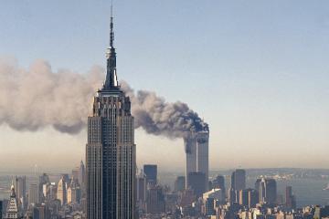 Sự kiện 11/9 qua lời kể của khách du lịch và người dân New York