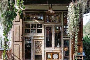 Sống chậm ở Baan Kang Wat - ngôi làng nghệ thuật nhỏ mà 'chất' giữa lòng Chiang Mai