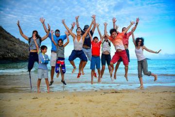 8 bí quyết đơn giản cho chuyến du lịch gia đình tiết kiệm