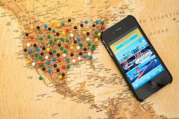 6 ứng dụng công nghệ giúp bạn lên kế hoạch cho chuyến du lịch hoàn hảo