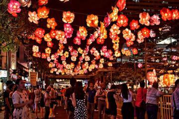 10 sự thật thú vị bạn chưa biết về Tết Trung thu ở Trung Quốc