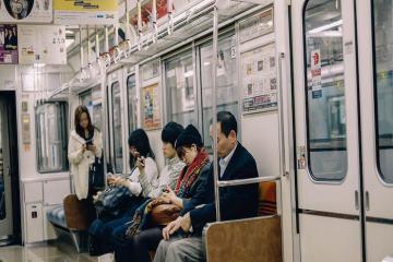 11 nghi thức văn hoá bạn nên biết trước khi du lịch Nhật Bản
