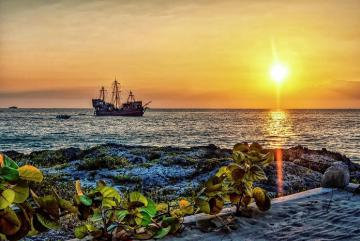 Đảo Cozumel - viên ngọc biển Mexico