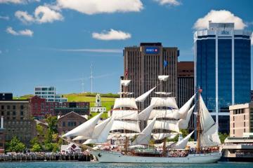 Khám phá Halifax - thành phố thân thiện nhất Canada